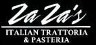 Zazas logo
